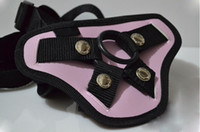 Wholesale Accessories Bottom for strap on Sex Toys For Woman Gag Big Dildo Strapon Strap On Pants Can Fit for Different Size Penis Sex Product