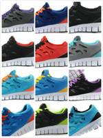 Wholesale New Design Cheap Men s Women s Free Run Shoes Sporting Running Training Shoes Sneakers Cheap Factory Seller