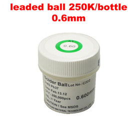 Wholesale PMTC K Leaded Solder Ball MM For Reballing of most common used BGA chips