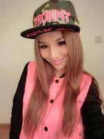 Wholesale Fashion trukfit word flat brimmed hat Male and female hip hop hat Sub hip hop hip hop hat YWPL
