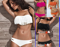 swimwear uk - summer colors clothing Ladies Bikini Panties spring nice girl swimsuit summer womens purl swimwear sexy beautifulr uk hot seller hot seller