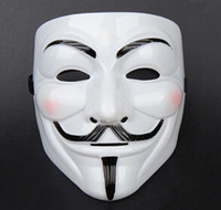 Hot Sales V for Vendetta Anonymous Movie Adult Guy Hot Hallo...