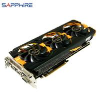 amd nvidia cards - Big brand Sapphire AMD Radeon R9 video card ATI graphics card G DDR5 bit DX11 DVI HDMI DP better than nvidia GTX780