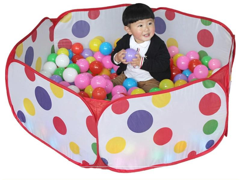 Outdoor Toys For Girls : Toy tent indoor and outdoor children s toys ocean ball