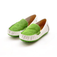 Cheap Euro size25-37 New arrival genuine leather children shoes kids sneakers for girls flats wld Jaoeiur family