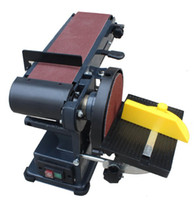 Wholesale SANDER BELT BENCH GRINDER EXPORT GERMANY FOR HOME USE POLISHING GRINDING AT GOOD PRICE AND FAST DELIVERY