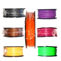 Wholesale You Rui luminous color d printing supplies PAL mm green three D printers