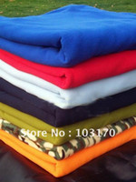Wholesale op Outdoor camping Fleece Sleeping bag Liner Envelop style Summer Automn season