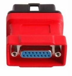 OBD2 For DS708 16 P Adaptor OBD II Connector 16 Pin Adaptor For Autel MaxiDAS DS708