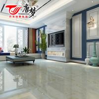 Wholesale Tang dream tile ceramic stone tiles jade living room TV backdrop tile Hanlan Bi yu