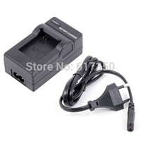 Cheap AHDBT-301 EU Plug Battery Travel Charger for GoPro Hero Camera