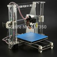 Cheap 3D Printer Desktop Printer High Precision Acrylic Frame Three-Dimensional Physical Printer (Z605)