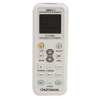 Wholesale Universal Digital LCD A C Air Conditioner Remote Control for Panasonic Sharp Hisense LG Hitachi Sanyo