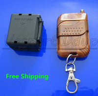 Wholesale New V Signal Channel Fixed Encoding Switch Wireless Remote Control Promotion