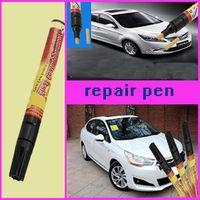 Wholesale 3pcs Magic Fix It Pro Clear Car Scratch Repair Remover Pen Simoniz clear coat applicator Worldwide FreeShipping