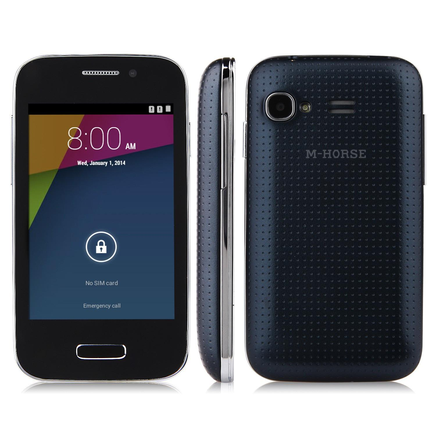 Phone Low Price Android Phone low price 3g smartphones m horse s51 android 4 sc8810 1 0ghz 3 5 inch 320x480