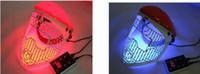 Wholesale PDT colors LED Light Therapy Acne Remover Skin Photon Rejuvenation beauty equipment beauty machine Z