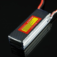 Cheap 1pcs A+ for Lion 11.1V 2200mah 25C Lipo Battery Power for RC Model Car Helicopter 450 3D Newest!