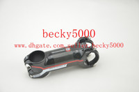 Wholesale TOP NEW Stem full carbon fibre Stem Carbon Fibre Bikes Stem mm Red Green