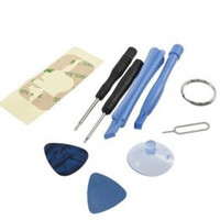 Wholesale in Opening Repair Tool Kit Set Screen Replacement For iPhone G