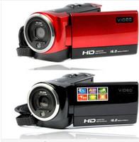 Wholesale New quot TFT LCD MP HD P Digital Video Recorder Camera x Digital ZOOM DV AliMall