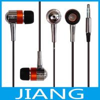 Cheap go pro headphones Metal earphone wireless headphone bluetooth headset MP3 Phone Flat fone pc turtle beach ck brand head fone