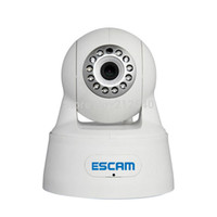 Wholesale ESCAM QPT511 HD Mega Pan Title Wifi Mini Camera with WDR Function