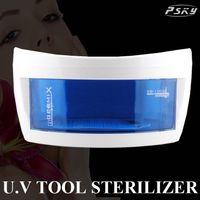 Cheap Wholesale - Professional UV Salon Tool STERILIZER Cabinet Tool DISINFECTION SPA Equipmen