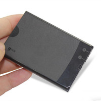 Wholesale Blackberry M S1MS1 Mobile Phone Batteries mAh Lithium Ion Li Ion Cell Phone Battery For Bold Standard Battery