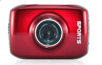 Wholesale 720P Full HD Extreme Sports Action Camera Waterproof Sports Video Camera Camcorder DV