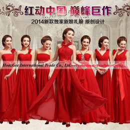 Wholesale New Arrival Evening Dress Style To Choose Straight Halter Diamond Floor length Chiffon For Banquet