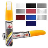 Cheap New 12ml Car Scratch Remover Repair Touch Up Professional Paint Fix Pen A621