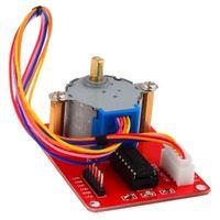 Cheap Keyes 5V ULN2003A Darlington Power Stepper Motor Driver Board for Arduino DIY Project