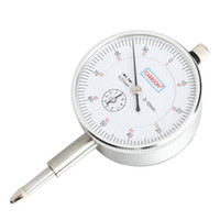 Wholesale Precision Tool mm Accuracy Measurement Instrument Dial Indicator Gauge