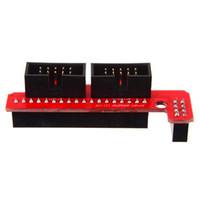 Cheap 3D Printer Sanguinololu Board LCD2004 12864 Control Panel Intelligent Adapter