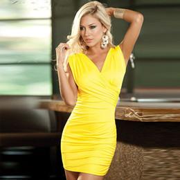 Wholesale HarryStore N summer dress women sexy deep V evening dress vestidos party dresses cluwear dress free drop shipping