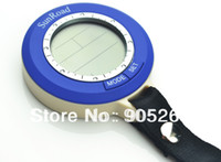 Wholesale SR204 Mini LED Digital Fishing Barometer Waterproof Multi temp reels lure line fish finder