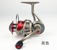 Cheap Available NEW 5BB Free shipping CATKING AACB4000 spinning reel good Fishing Reels