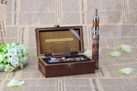 carving - Variable Voltage V V Electronic Cigarette Wooden mah X Fire II Hand Carved Wood E Fire II With Awesome Protank II KIt
