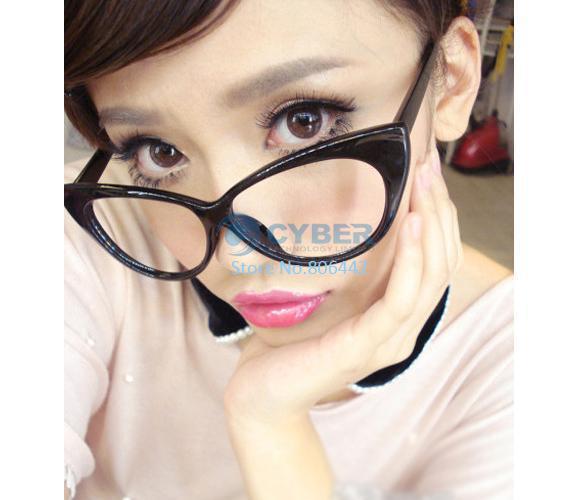 fashion eyeglasses 2015  design cat eyes