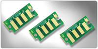 Wholesale Compatible Xerox Phaser Work Centre Toner Chip for R01630 R01634