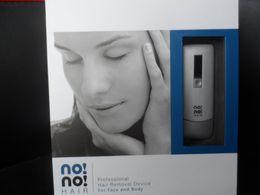 Wholesale 2014 Hot New nono HAIR SMART Persistence hair removal painless simple easy quiet No plucking phenomenon Blu ray heat Epilator Unisex