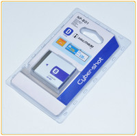 Wholesale 2 Wh NP BD1 Camera Battery For Sony DSC T200 T300 T500 T700 T900 T2 T70 T75 T77 T90 G3 TX1