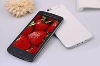 Teléfono de la cámara de Hotest 4G inteligente Juegos móvil 5.5inch MTK6592 Octa-Core 1920 * 1080 2GMB RAM + 16GB ROM 16MP cámara giratoria