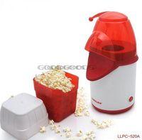 Wholesale 2014 In the latest fashion hot sale Mini fully automatic popcorn machine popcorn maker LLPC B