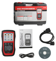 airbag - Auto scanner OBD II Autel maxicheck EPB with latest version Airbag OBDII EOBD Auto Diagnostic tool