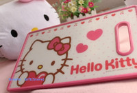 Wholesale Size CM KG Kawaii Hello Kitty Kitchen Cutting Board Block Fruit Vegetable Chopping Block Board Cutting PAD Mat Block
