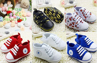 Wholesale 9 off in stock Grade Fashion Side openings Soft bottom pairs infant toddler shoes pairs free socks drop shipping hot sale pairs