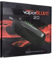 Cheap New Arrival VaporBlunt 2.0 E Cigarette Kits vapor blunt 2.0 Dry Herb Wax Vaporizer herbal vaporizers pen electronic cigarette vapor Dry Herb