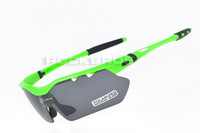 Wholesale Hot RockBros Polarized Cycling Sun Glasses Outdoor Sports Bicycle Glasses Bike Sunglasses TR90 Goggles Eyewear Lens